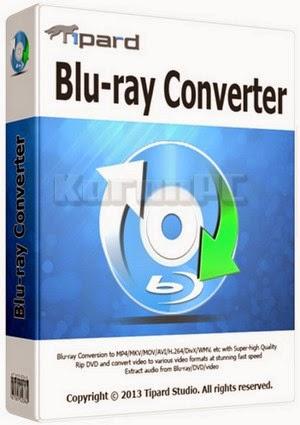 Tipard Blu-ray Converter Free
