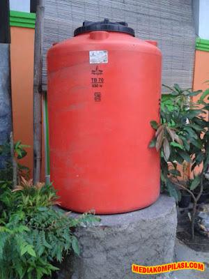 Tandon air