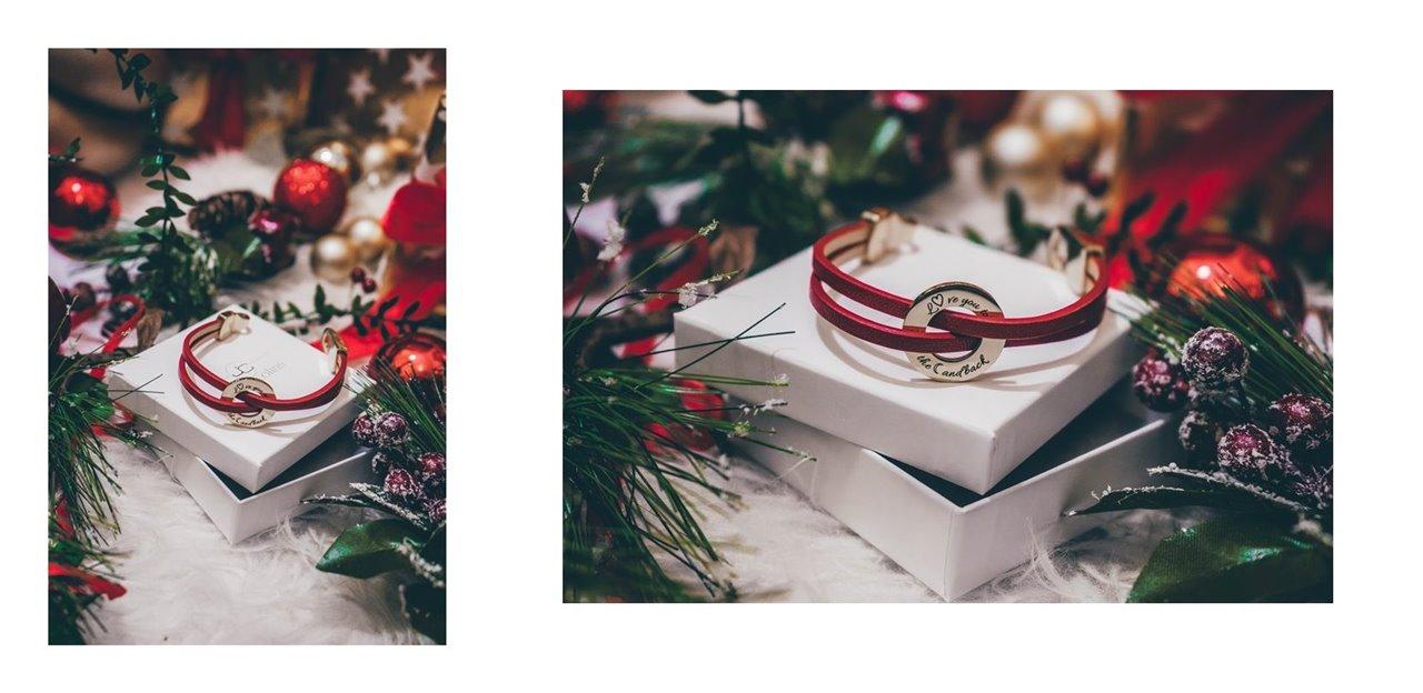 8 pomysł na romantyczny prezent dla par bransoletki z grawerem co kupić dziewczynie na prezent prezent idealny dla żony, prezenty dla par z okazji świąt gwiazdkowe pomysły inspiracje na prezenty