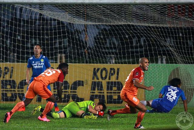 Prediksi Borneo vs Persib