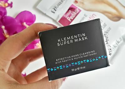 moshos garden maske