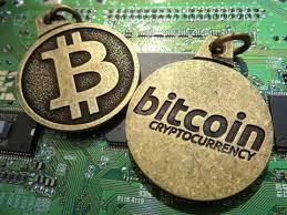 Bitcoin keyring