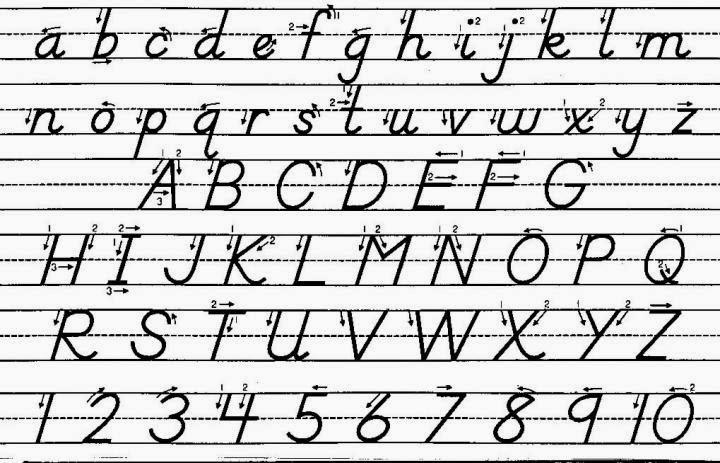 All Worksheets number handwriting worksheets Free Worksheets » Handwriting Worksheets Numbers - Free Printable ...