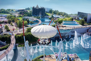 Water parks France, 40 great aqua parks to visit in France