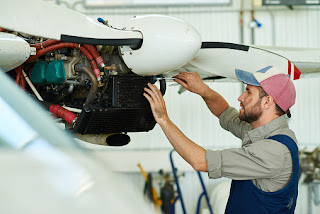 Aircraft Maintenance,Repair,Overhaul Aviation USA Companies