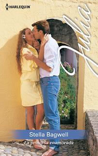 Stella Bagwell - La Princesa Enamorada