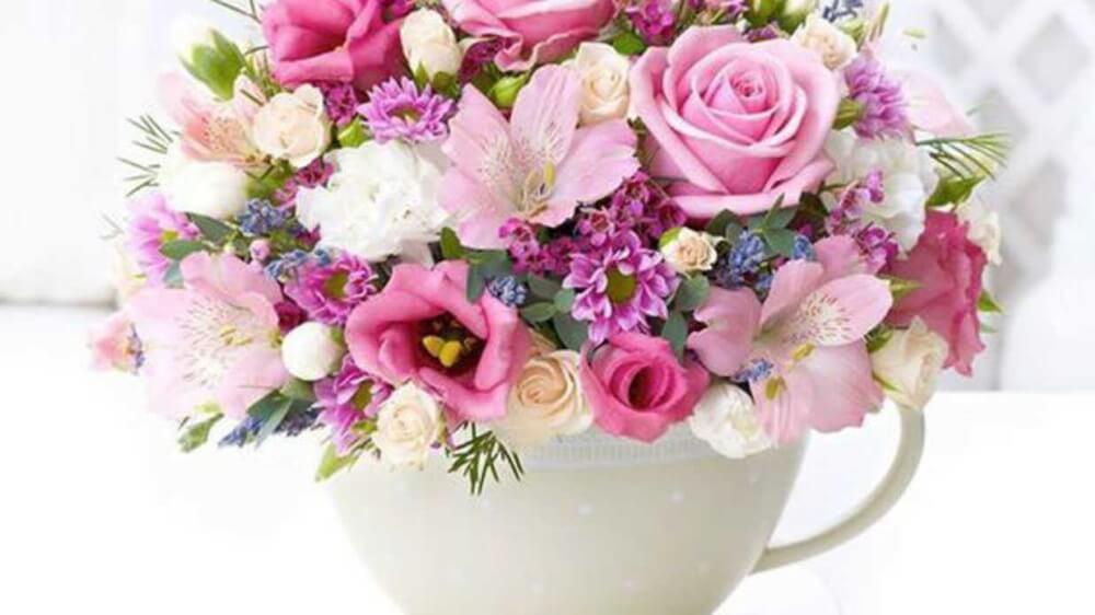 Cover Florist Corner