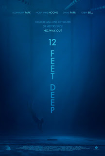 Feet Deep (2016)