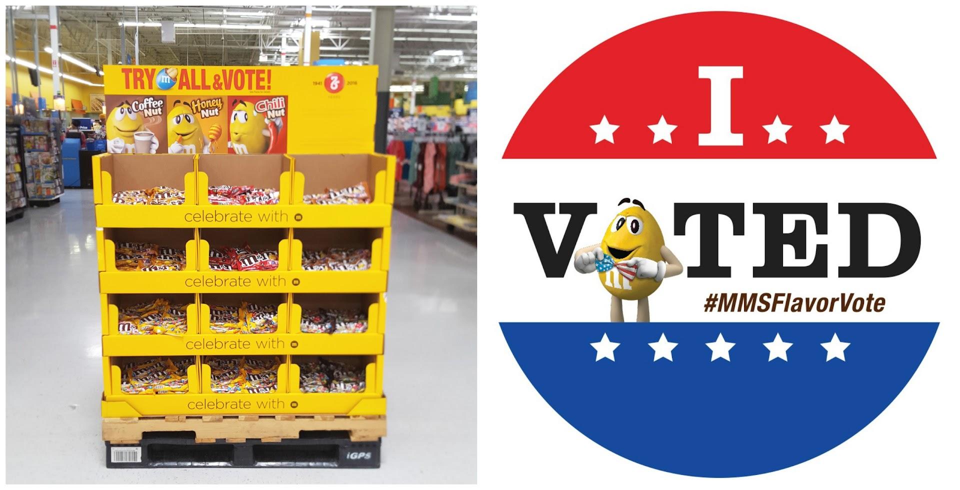 flavor vote
