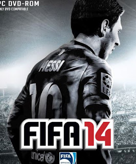 FIFA 14 Arabic language and commentary