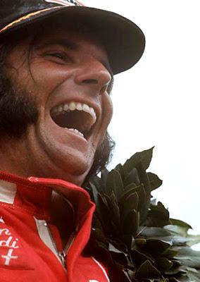Emerson Fittipaldi em 1974