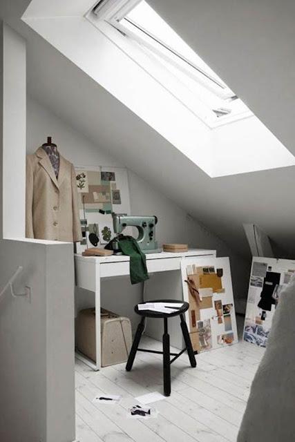 A Loft Style Studio 7