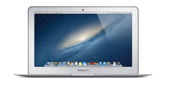 Get a MacBook for only $350 at Walmart