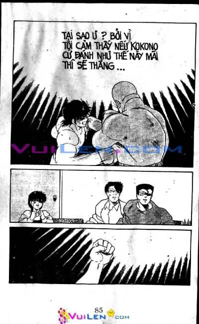 Shura No Mon  shura no mon vol 18 trang 86