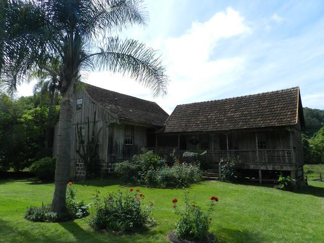 10 atrações e passeios para curtir Gramado - Tour Raízes Coloniais de Gramado