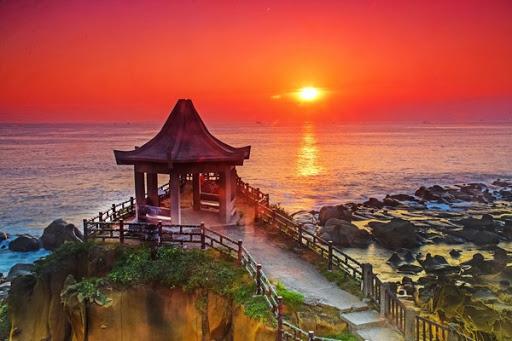別懷疑!這樣的美景真的在臺灣 | 旅遊 | 新頭殼 Newtalk