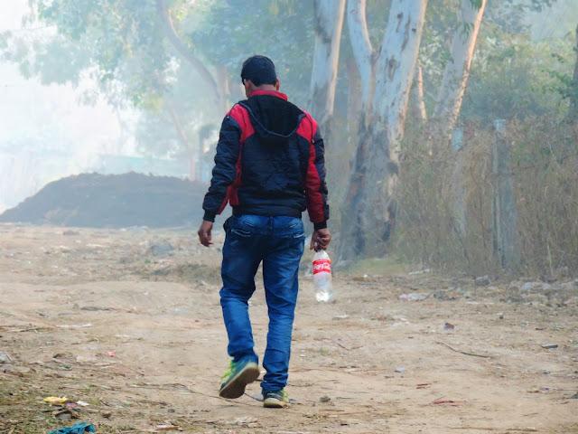 स्वच्छ भारत अभियान, शौच मुक्त भारत, Swachch Bharat Abhiyan, Delhi, Delhi Govt, Clean India, Gali Mohalla, BJP Govt, Report by Preeti Tiwari