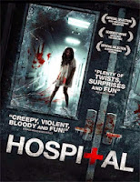 The Hospital (2013) online y gratis