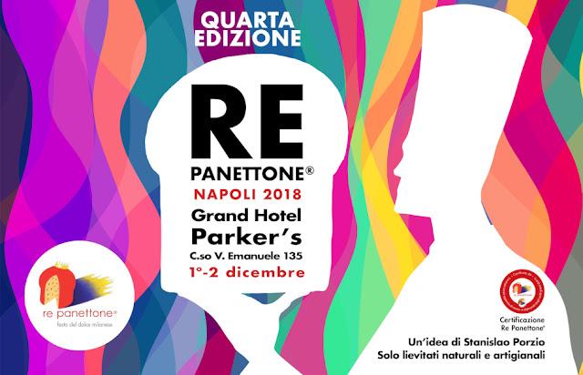 A Napoli il 1 ed il 2 dicembre 2018