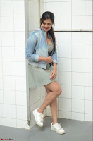 Neha Despandey in short deep neck dress at the Silk India Expo Exhibition ~  Exclusive 029.JPG