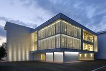 La nuova sede di Fine Foods & Pharmaceuticals NTM S.p.A