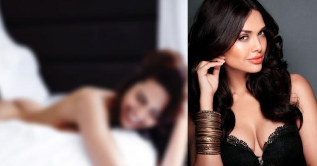 After going topless, sexy Baadshaho actress Esha Gupta