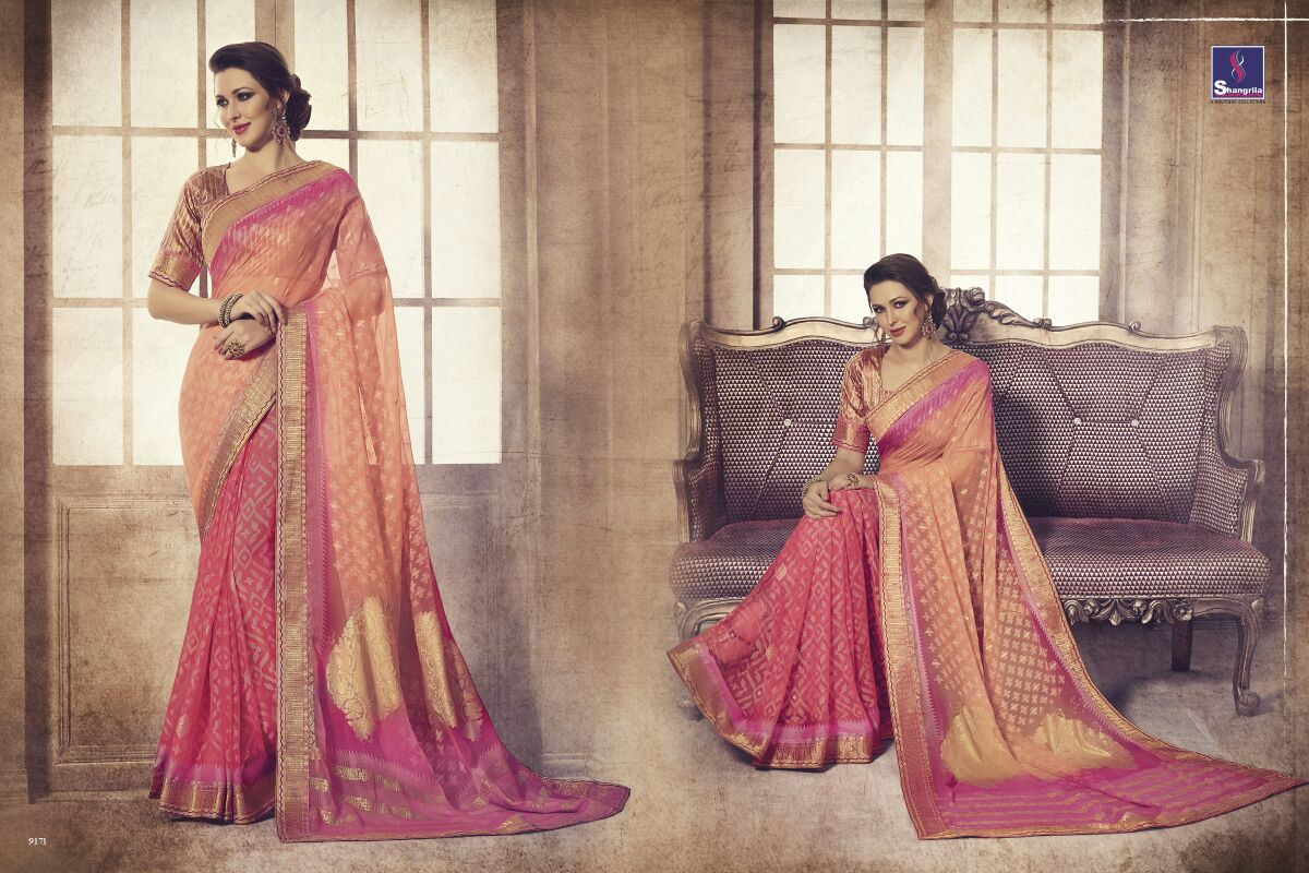 Saffron Vol 4 – Latest Designer Saree Buy Online Buy Online