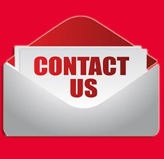 Cara  membuat layanan contact us di blog dengan mudah