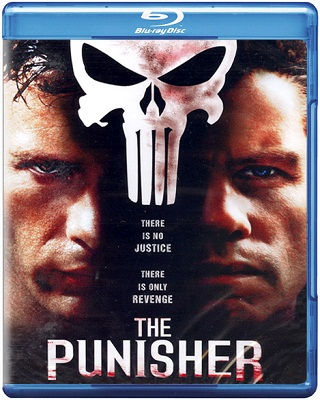 The punisher 720p
