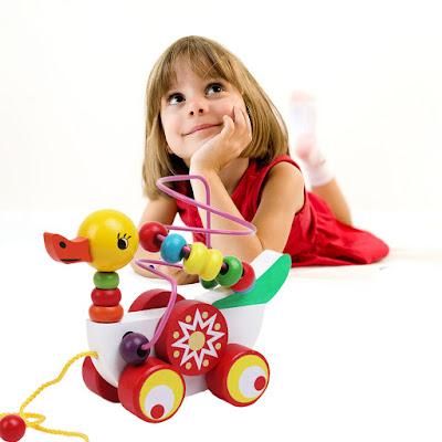 Игровая анимация в речевом развитии детей младшего дошкольного возраста