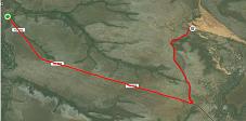 Dunas do Jalapão