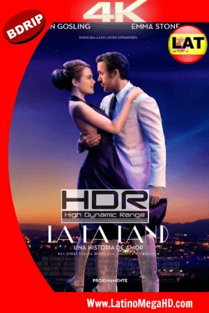 La La Land: Una Historia de Amor (2016) Latino Ultra HD 4K 2160P ()