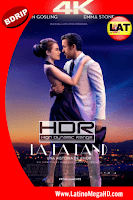 La La Land: Una Historia de Amor (2016) Latino Ultra HD 4K 2160P - 2016