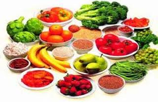 Makanan Yang Dilarang Untuk Penderita Rematik
