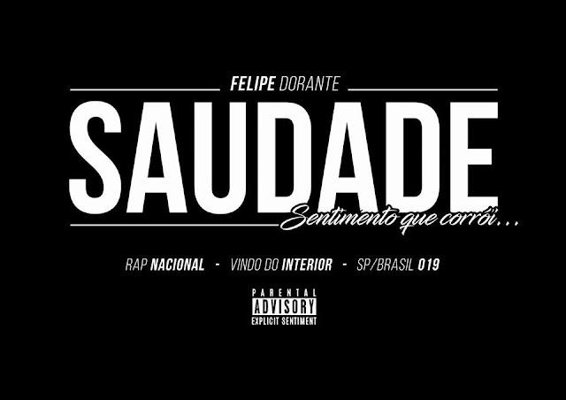 """Se emocionem com o clipe """"Saudade"""", de Felipe Dorante"""