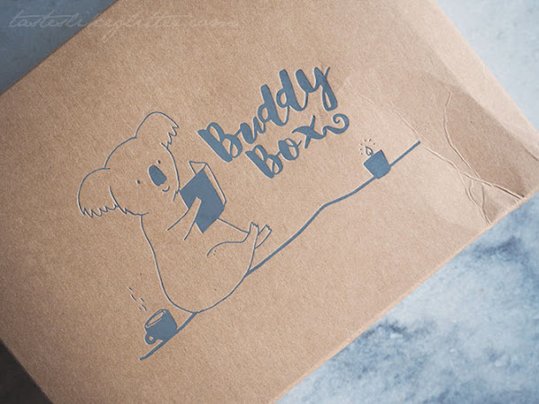 Buddy Box - Take Some Koala-ty Time.