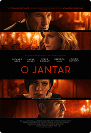 Download Filme O Jantar Dublado e Legendado (2017)