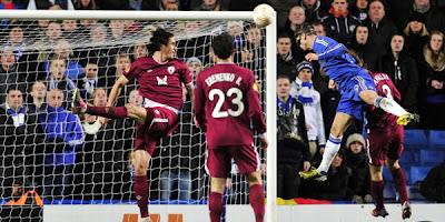 Terkini Torres Dua Gol Chelsea Kalahkan Rubin Kazan