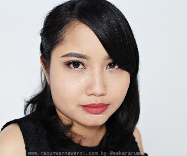 FOTD With Sariayu DLC 07