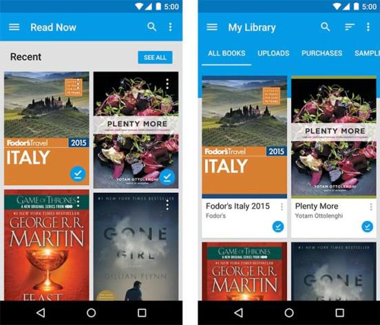 Cara Download 8 Aplikasi Manga Terbaik Untuk Android 8