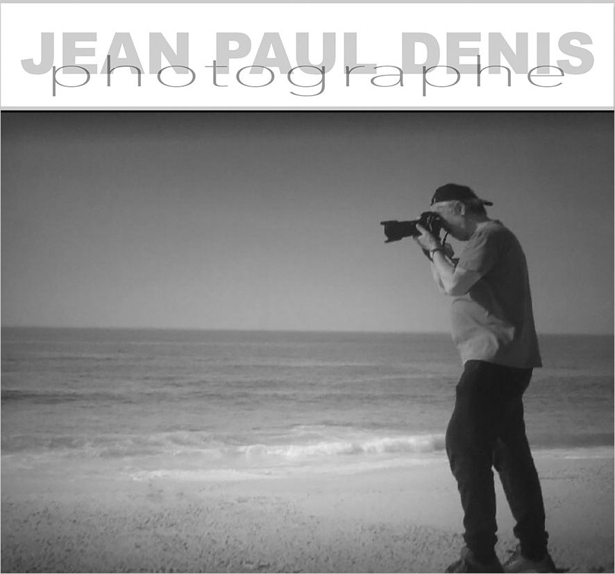 Jean Paul Denis Photographies argentiques