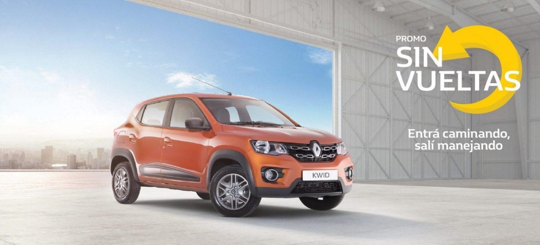 Gana 1 de 10 Renault Kwid