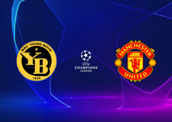 Young Boys vs Manchester United Full Match & Highlights 19 September 2018