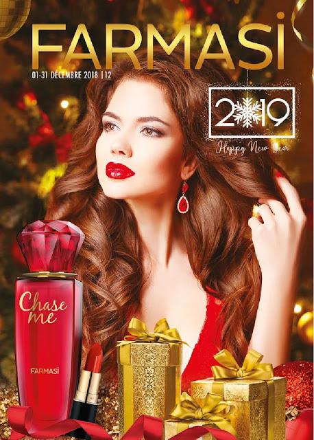 catalogue farmasi maroc decembre 2018
