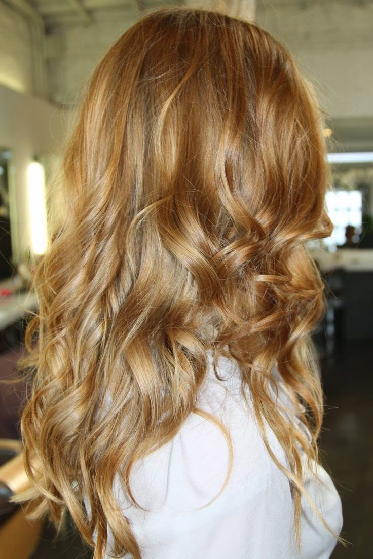 Hottest Honey Blonde Hair Color Youll Ever See Hair Fashion Online