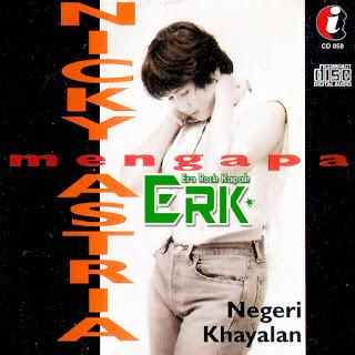 Nicky Astria - Mengapa (1996)
