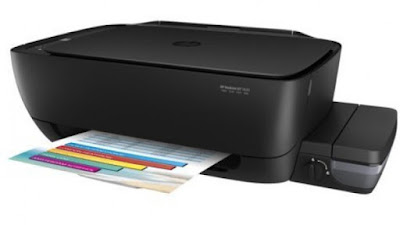 HP DeskJet GT 5821 Driver Download