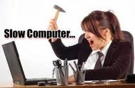 Cara Optimalisasi kinerja Komputer/Laptop Lebih Cepat Untuk Pemula