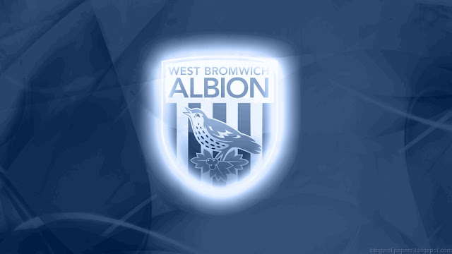 West Bromwich Albion Logo Wallpapers HD Collection