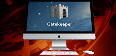 Apple GateKepper